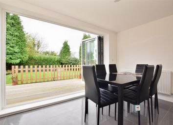 Thumbnail 4 bed semi-detached house for sale in Hammerwood Road, Ashurst Wood, West Sussex