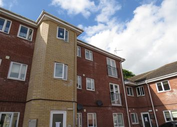 Thumbnail 2 bedroom flat for sale in Langdale Grove, Corby