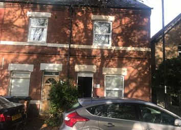 Thumbnail 1 bed terraced house to rent in Broomfield Place, Coventry