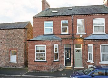 Thumbnail 3 bed terraced house for sale in Prospect Terrace, Fulford, York