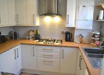 Thumbnail 3 bedroom semi-detached house for sale in Hele Rise, Roundswell, Barnstaple