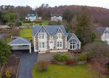 4 bed detached house for sale in Argyll Road, Kilcreggan, Argyll & Bute G84