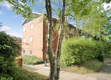 Thumbnail 2 bed flat for sale in Eunal Court, Well Close, Redditch
