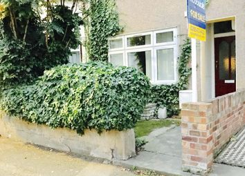 Thumbnail 1 bedroom flat for sale in Wilson Road, London