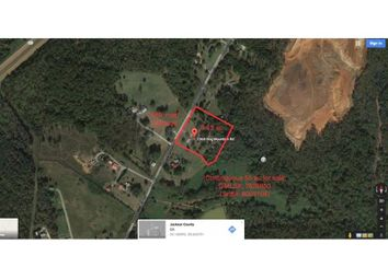 Thumbnail Land for sale in Jefferson, Ga, United States Of America