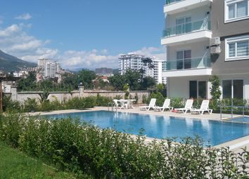 Thumbnail 1 bed apartment for sale in Mahmutlar, Alanya, Antalya Province, Mediterranean, Turkey