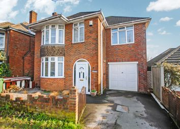 4 bed detached house for sale in Panwell Road, Southampton SO18