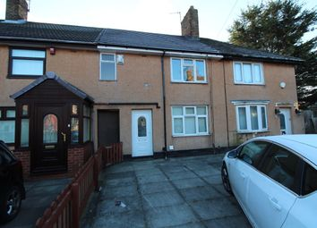 Thumbnail 2 bed terraced house to rent in Wimborne Close, Liverpool