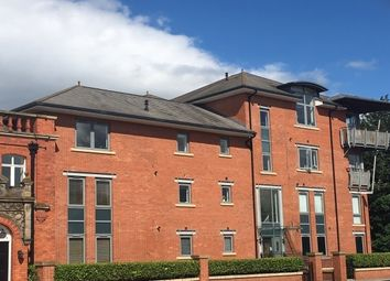 Thumbnail 2 bed flat to rent in Hopkinson Court, New Crane Street, Chester