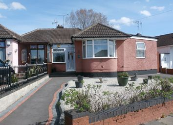 Thumbnail 3 bed semi-detached bungalow for sale in Boyne Road, Sheldon, Birmingham