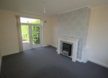 Thumbnail 2 bed semi-detached house for sale in Tynwald Road, Blackburn