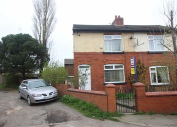 Thumbnail 2 bedroom semi-detached house for sale in Glebe Street, Westhougton, Wigan