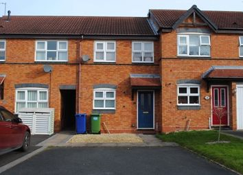 Thumbnail 2 bedroom property to rent in Sweetbriar Way, Cannock