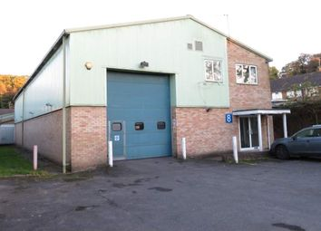 Thumbnail Warehouse to let in Unit 8 Robin Hood Works, Woking, Surrey