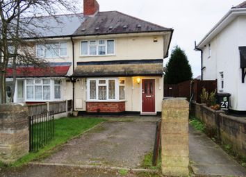 Thumbnail 2 bed semi-detached house for sale in York Street, Horseley Fields, Wolverhampton