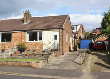 Thumbnail 2 bed semi-detached bungalow for sale in Bramhall Avenue, Bolton