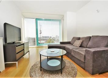 Thumbnail 1 bed flat for sale in Vantage Building, Station Approach, Hayes, Greater London, UK