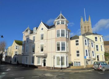 3 bed flat for sale in Den Promenade, Teignmouth TQ14