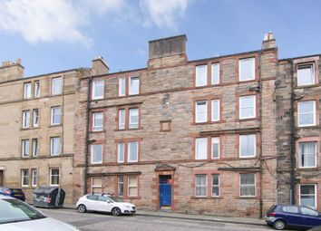 Thumbnail 1 bedroom flat for sale in 8/1 Robertson Avenue, Edinburgh