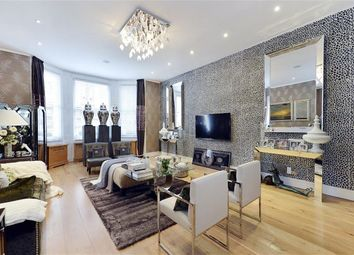 Thumbnail 8 bed terraced house to rent in Queensberry Place, South Kensington, South Kensington, London