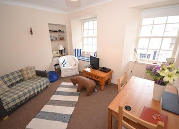 Thumbnail 1 bed flat to rent in 23C High Street, Perth