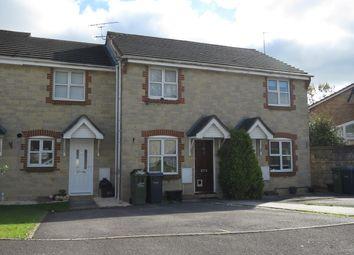 Thumbnail 2 bed property to rent in Cheltenham Drive, Chippenham