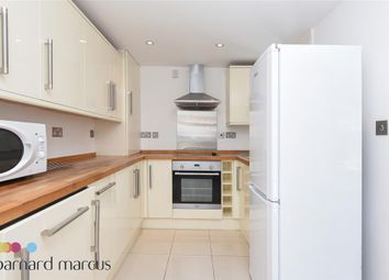 Thumbnail 3 bed flat to rent in Lacy Road, Putney, London