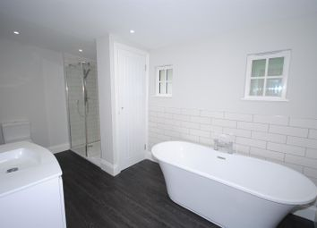 Thumbnail 2 bed mews house for sale in Pembroke Mews, Sunninghill, Ascot