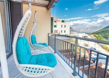 Thumbnail 1 bed apartment for sale in Magnificent Apartment In Lavander B, Lavander Bay, Morinj, Kotor Bay, 85338