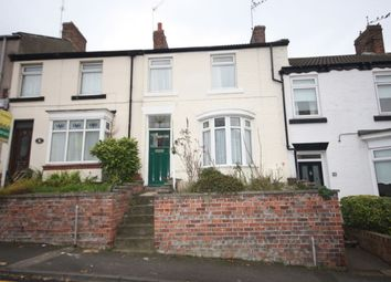 Thumbnail 3 bed property for sale in Seymour Hill Terrace, Loftus, Saltburn-By-The-Sea