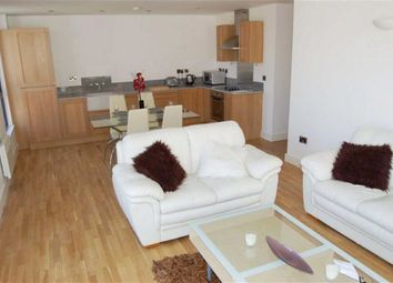 2 bed flat to rent in Advent House, 1 Isaac Way, Manchester M4