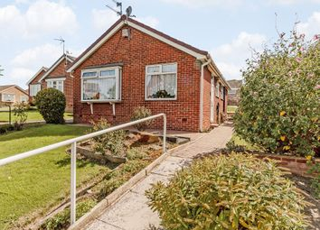 Thumbnail 3 bed bungalow for sale in Thorpe Drive, Waterthorpe, Sheffield, South Yorkshire