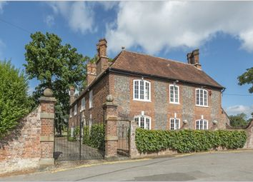 6 bed detached house for sale in High Street, Bursledon, Southampton SO31
