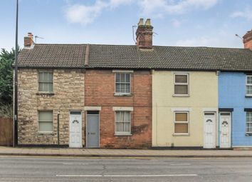 Thumbnail Terraced house for sale in Friarage Road, Aylesbury