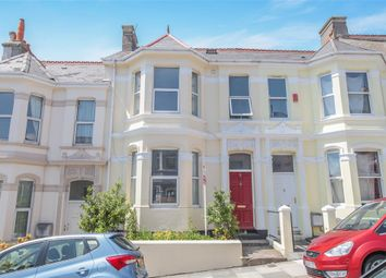 Thumbnail 6 bed terraced house for sale in Sea View Avenue, Plymouth