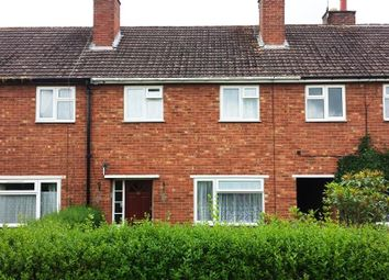 Thumbnail 2 bed terraced house to rent in Hanstone Road, Stourport-On-Severn