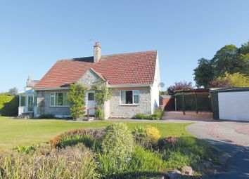 Thumbnail 3 bed detached house for sale in Lodgehill Gate, Nairn