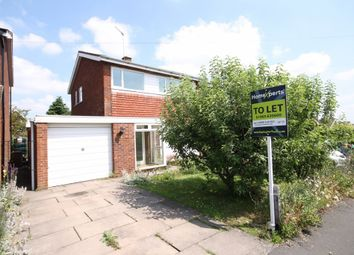Thumbnail 3 bed detached house for sale in Appletree Close, Worcester