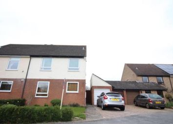 Thumbnail 5 bedroom semi-detached house to rent in Courtenay Close, Norwich