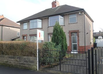 Thumbnail 3 bed semi-detached house to rent in Elmfield Avenue, Sheffield