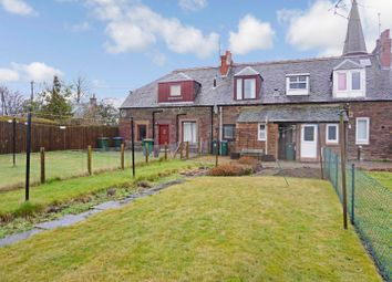 Thumbnail 2 bed terraced house for sale in Church Street, Blairgowrie
