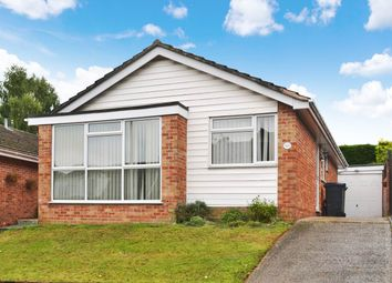 Thumbnail 3 bed bungalow to rent in Priory Road, Newbury, Berkshire