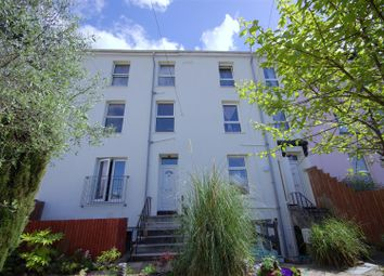 Thumbnail 1 bed flat to rent in Hyde Park Road, Mutley, Plymouth