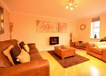 Thumbnail 2 bed flat to rent in Parrswood Road, Didsbury, Manchester