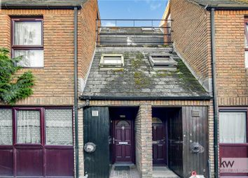 White City Close, London W12. 4 bed terraced house