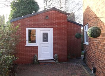 Thumbnail 1 bed property to rent in Hurstway, Fulwood, Preston