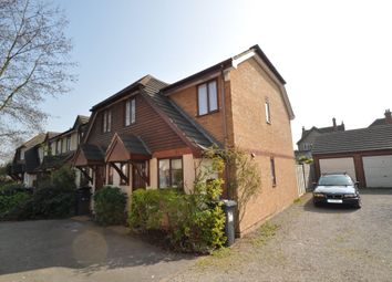 Thumbnail 3 bedroom end terrace house to rent in Hollow Close, Guildford