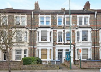 Thumbnail 2 bed flat to rent in Harvist Road, Queens Park