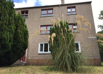 Thumbnail 2 bed flat for sale in Cairns Road, Cambuslang, Glasgow