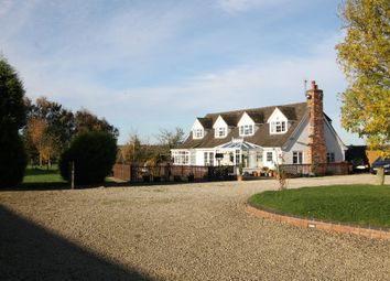 Thumbnail 3 bed detached house for sale in Warton Lane, Grendon, Atherstone
